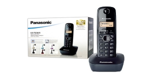 KX TG1611 Telsiz Telefon
